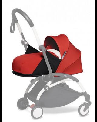 YOYO 0+ newborn pack red