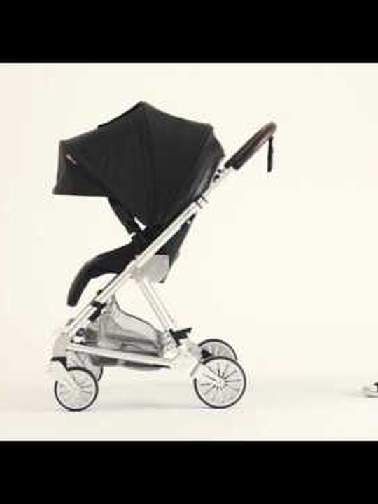 Special Edition Collaboration - Liberty Pushchair  Special Edition Liberty image number 2