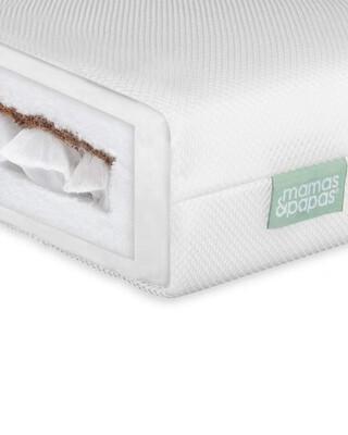 C/BED PREMIUM DUAL CORE MATTRESS