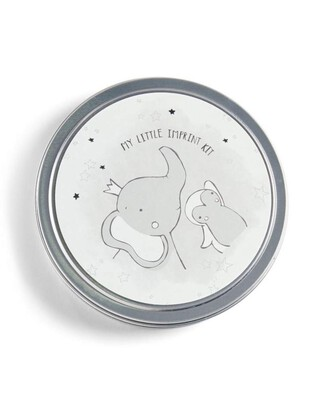 Tiny & Star Imprint Tin