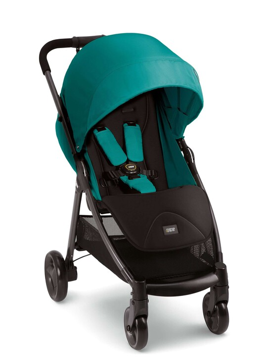 Armadillo Pushchair - Teal Tide image number 1