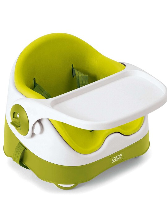 Baby Bud With Play Tray  - Lime image number 4