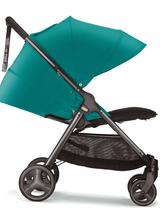 Armadillo Pushchair - Teal Tide image number 4