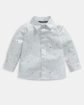 Star Print Shirt