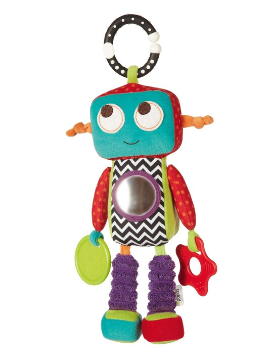 Babyplay - Klank The Robot image number 1