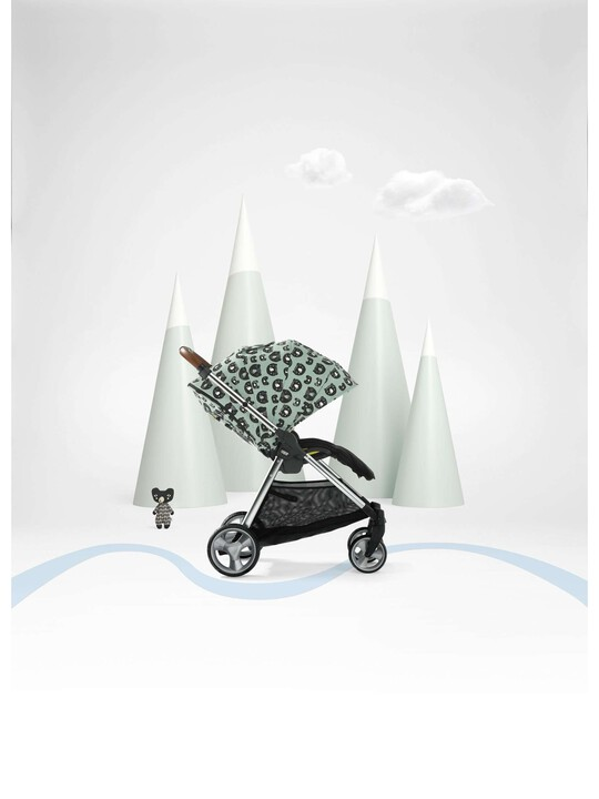 Armadillo Flip XT Pushchair - Special Edition Collaboration Donna Wilson image number 3