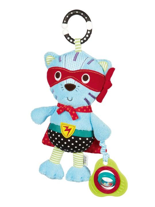 Babyplay - Super Hero Tiger image number 1