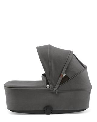 Strada Carrycot - Grey Mist