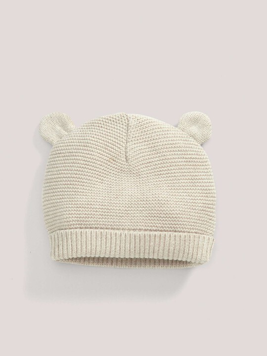 Knitted Hat image number 1