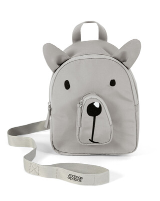 Child's Backpack Reins - Bear