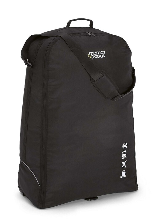 Stroller Transit Bag - Black image number 1