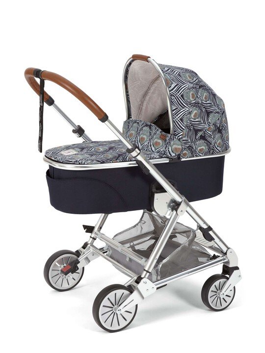Special Edition Collaboration - Liberty Carrycot - Special Edition Collaboration - Liberty image number 4