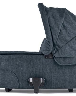Flip XT³ Carrycot - Navy Flannel