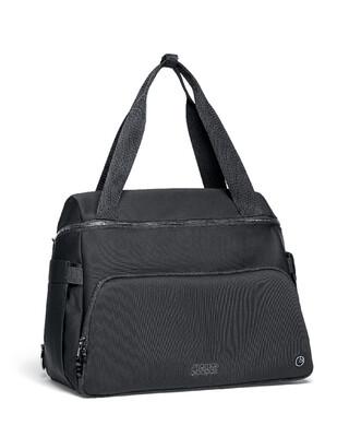 Airo Changing Bag - Black