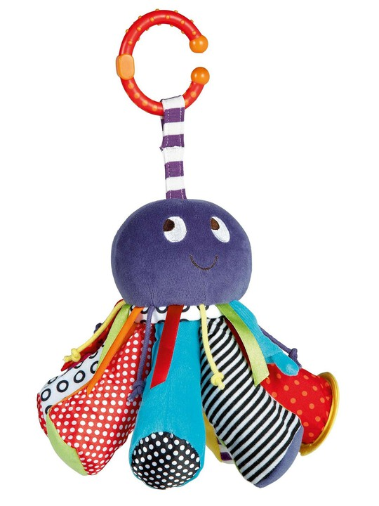 Babyplay - Octopus image number 2