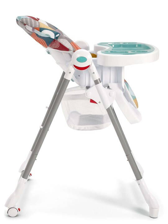 Snax Highchair - Apple Patch image number 3