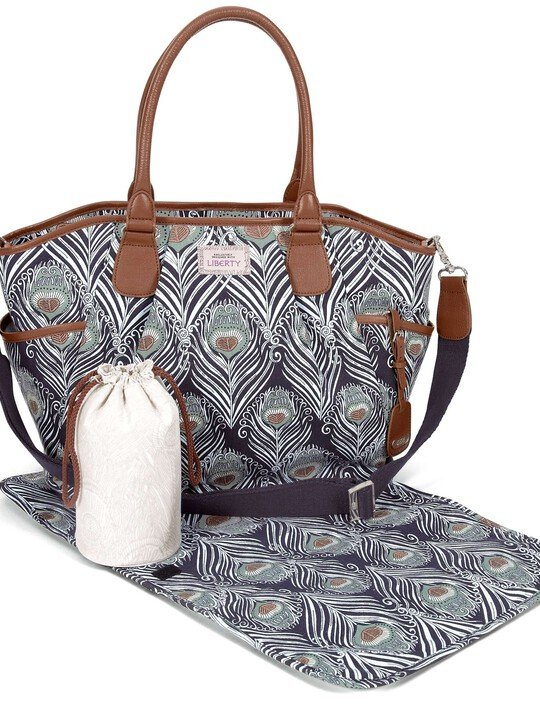 Special Edition Liberty Parker Tote - Special Edition Liberty image number 2