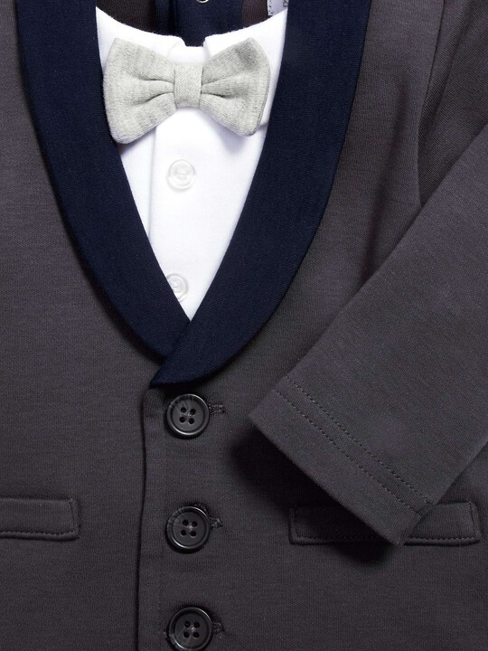 Occasion Mock Suit All-in-One image number 3
