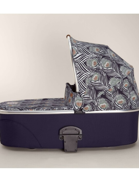 Special Edition Collaboration - Liberty Carrycot - Special Edition Collaboration - Liberty image number 8