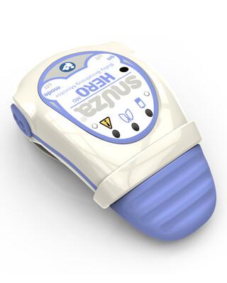 Snuza Hero MD - Portable Baby Breathing Monitor