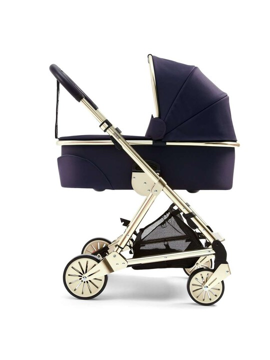 Chrome Carrycot - Special Edition Twilight Gold image number 2