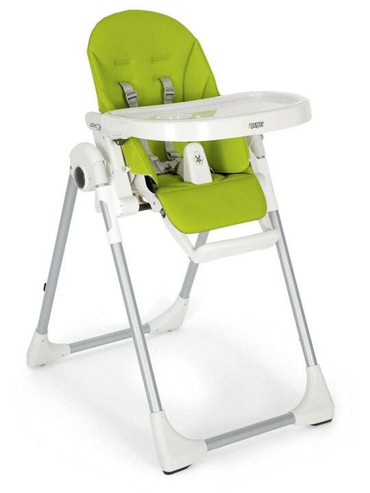 Prima Pappa Highchairs - Lime image number 1