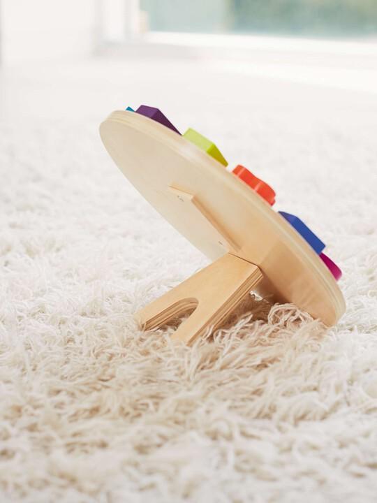 Babyplay  -  Teaching Clock image number 5