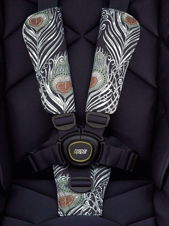 Special Edition Collaboration - Liberty Pushchair  Special Edition Liberty image number 8